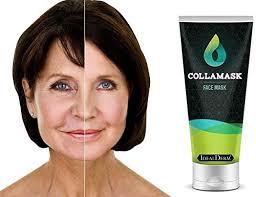 Collamask - anti-aging - test - Pris - Testa