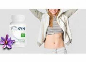 Bioxyn - för bantning - recensioner - effekt - Forum