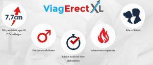 Viagerectxl  - bluff - Köpa- Sverige
