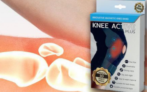 Knee active plus - bluff - reviews - Price