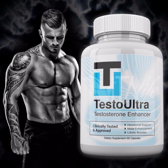 Testo ultra - ingredienserna - köpa - På apoteket