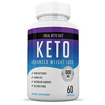 Keto Weight Loss Plus - Sverige - Amazon - åtgärd - effekter - köpa - Forum