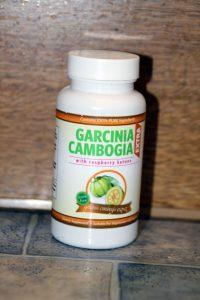 Började äta lågkolhydratkost i samband med Healthy Life Garcinia Cambogina och fick en rejäl skjuts