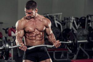 Testogen - för att bygga muskelmassa - Sverige - köpa - Forum