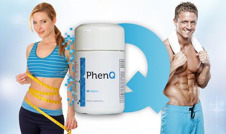 PhenQ - Resultat - Åtgärd - hur man använder- Pris- Bluff - nyttigt