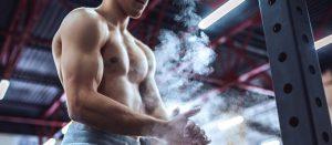 Testogen - för att bygga muskelmassa - Nyttigt - funkar det - bluff