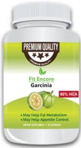 Fit Encore Garcinia - för bantning - recensioner - Pris - test
