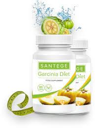 Santege Garcinia Diet - för bantning - Köpa - nyttigt - yttrande