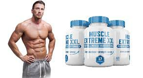 Muscle Extreme XXL - Forum - Amazon- apoteket - bluff - sverige - Test