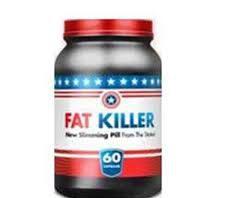 FatKiller - Åtgärd - Pris - Recensioner - Amazon - Ingredienser - nyttigt