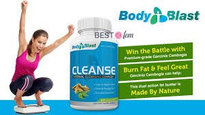 Body Blast Cleanse - test - funkar det - effekt