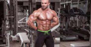 Alpha TestoGain - för att bygga muskelmassa - Pris - test - resultat