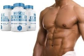 Muscle Extreme XXL - för att bygga muskelmassa - hur man använder - funkar det - recensioner