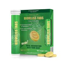 Bioveliss Tabs recension - fake
