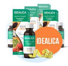 Idealica - effekt - apoteket - Köpa