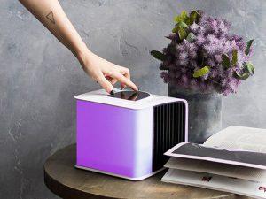ICold - luftkonditionering - Åtgärd - funkar det - köpa