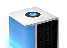 Cube air cooler - Sverige - bluff - Pris - Recensioner - hur man använder - resultat