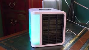 Cube air cooler - Åtgärd -  funkar det - köpa