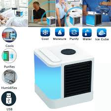 Cube air cooler - bluff - Pris - Recensioner