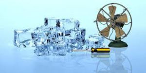 Cube air cooler - luftkonditionering - test - Forum - Nyttigt