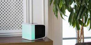 Cube air cooler - luftkonditionering - ingredienser - apoteket - Amazon