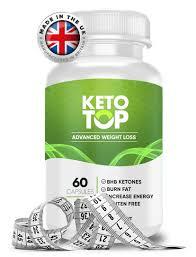 Keto top diet - ingredienser - effekter - köpa
