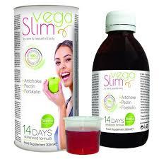 VegaSlim - Sverige - ingredienser - test - Forum - apoteket - resultat