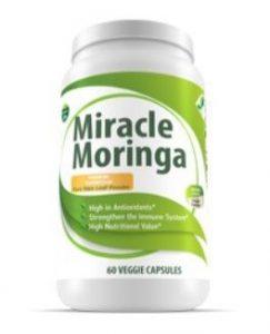 Miracle Moringa - apoteket - Pris - nyttigt