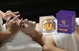 PERLE BLEUE Visage Care Moisturise - anti-aging - recensioner - apoteket - åtgärd