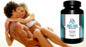 Praltrix - för styrka - apoteket - köpa - funkar det