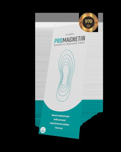 Promagnetin - test - nyttigt - resultat