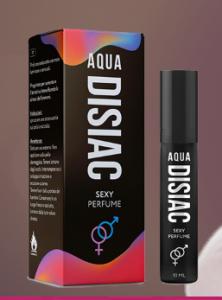 Aqua disiac - bluff - nyttigt - kräm