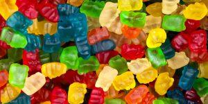 CBD Gummies - stöder en hälsosam livsstil - recensioner - test - Pris
