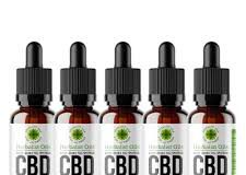 Herbalist Oils Full Spectrum CBD Hemp Oil Drops - nyttigt - Amazon - sverige