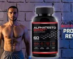 Alpha Testo Boost - resultat - apoteket - recensioner
