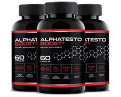Alpha Testo Boost - Amazon - åtgärd - Forum