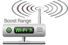 WIFI Booster - sverige - Amazon - nyttigt