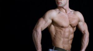 Flexuline Muscle Builder - för att bygga muskelmassa - effekter - nyttigt - sverige