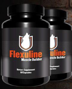 Flexuline Muscle Builder - för att bygga muskelmassa - köpa - Forum - resultat