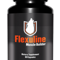 Flexuline Muscle Builder - test - Amazon - åtgärd