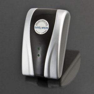 Electricity Saving Box - för att spara energi - účinky - výsledok - test