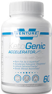 KetoGenic Accelerator Diet - för bantning - test - bluff - Amazon