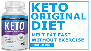 Keto Original Diet - Advanced Weight Loss - för bantning - åtgärd - Pris - Amazon