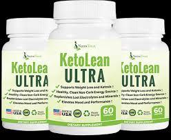 KetoLean Ultra Diet - för bantning - nyttigt - Amazon - sverige