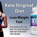 Keto Original Diet - test - recensioner - funkar det