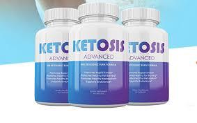 Ketosis Advanced Diet - nyttigt - Amazon - bluff