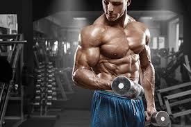 DXN Code Strike - för muskelmassa - effekter - sverige - åtgärd
