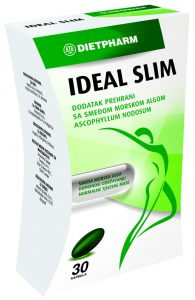 Ideal Slim - recensioner - test - köpa