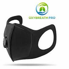 OxyBreath Pro - skyddande mask - åtgärd - nyttigt - Pris